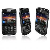 BlackBerry 9780 Bold Black UNLOCKED QUAD BAND GSM SMARTPHONE