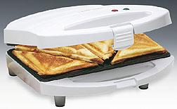 Black & Decker G600 Sandwich Maker for 220 volts