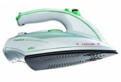 Braun 6261 IRON for 220 volts
