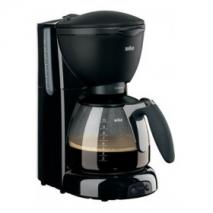 Braun KF560 10 Cup Coffee Maker for 220 Volts