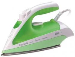 Braun SI330 steam Iron 1700 Watts for 220 Volts