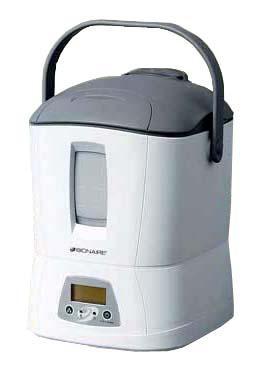 Bionaire Bionaire BWM401 humidifier 220-240 Volt/ 50 Hz