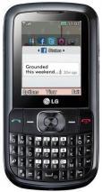 LG C105 QUAD BAND UNLOCKED GSM MOBILE PHONE