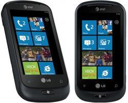 LG QUANTUM C900 QUAD BAND WINDOWS 7 5MP CAMERA UNLOCKED GSM MOBILE PHONE