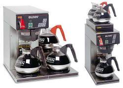 Bunn CDBCF coffee brewer