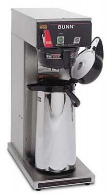 Bunn CDBCFAPS coffee brewer