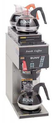 Bunn CDBCFPA coffee brewer