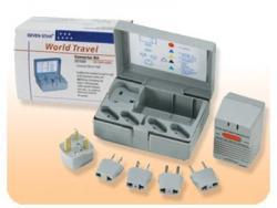 Model # SS-1650 World Travel Converter Kit