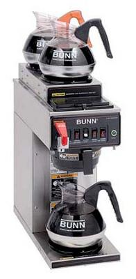 Bunn CWTF coffe brewer