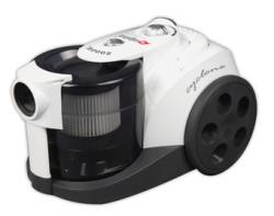 Alpina SF-2205 220-240 volts Cyclone vacuum cleaner