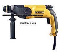 Dewalt D25113K Combination Hammer 240 Volt 50Hz