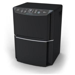 LG LD650EAL 65 Pint Dehumidifier Auto Shut-off External Drain FACTORY REFURBISHED (For USA Only)