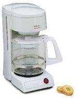 Black and Decker DCM1205 12-CUP 220V Coffeemaker