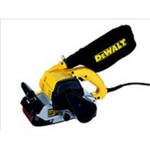 Dewalt DW650 Belt Sander for 220 Volts