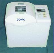 DeLonghi DEBDM755S Bread Maker for 230 volt