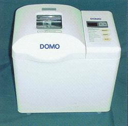 Windmere Domo B3400 Bread Maker for 220 Volts