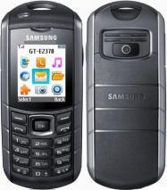 SAMSUNG E2370 Xcover DUAL BAND UNLOCKED GSM MOBILE PHONE