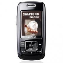 Samsung E251 Unlocked Triband Phone (SIM Free)