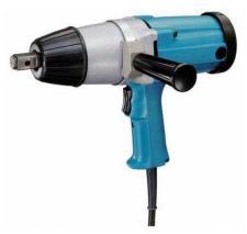 Makita 6906 impact wrench 220-240Volt