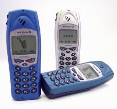 Ericsson A2638sc