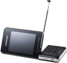 Samsung F500 Unlocked Triband Black 3G Phone