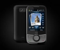 HTC Touch Cruise 09 Footprints Quadband HSDPA GPS Unlocked Phone (SIM Free)