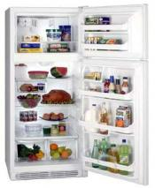 Frigidaire 16CFT FGTD16V4A Top Mount Refrigerator for 220/240 volts
