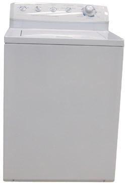 Frigidaire FWS1649ZAS Extra Large Cap. Washing Machine for 220/240 Volts
