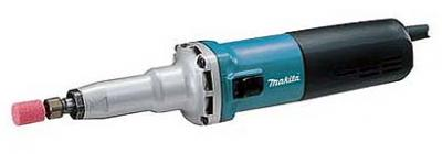 Makita GD0800C Professional Straight Grinder 240 Volt/ 50 Hz