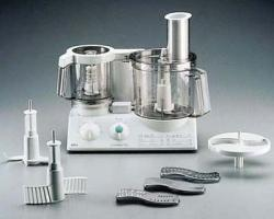 Braun K700 Food Processor for 220 Volt