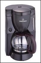 Black and Decker DCM55 4-CUP 220V Coffeemaker