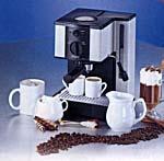 Oster Espresso/Capuccino Maker  3215