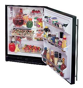 Marvel 61AR 6.1 Cu. Ft. Compact Refrigerator with No Freezer for 220Volt 50Hz