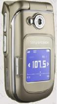 SAMSUNG SGH-Z710 UNLOCKED QuadbandX phone (sim free)