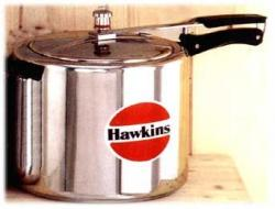 Hawkins Universal 10 Litre Pressure Cooker