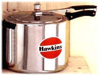 Hawkins cl46 6.5 Litre Pressure Cooker
