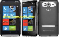 HTC HD7 (T-MOBILE) QUAD BAND 3G HSDPA WIFI GPS WINDOWS 7 UNLOCKED GSM MOBILE PHONE