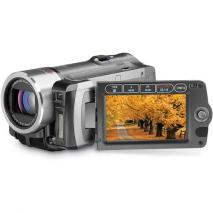 VIXIA HF-100 AVCHD Flash Memory Camcorder