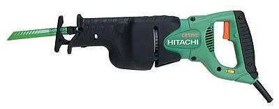 HITACHI CR13VC Reciprocating Saw (Saber Saw) 220 Volts