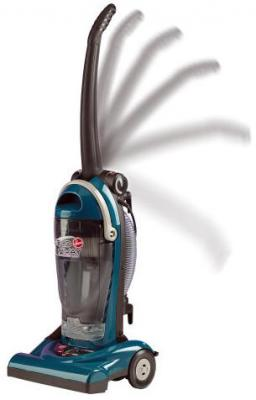 Hoover HU5179-220V Heavy Duty Bagless Home Vacuum for 220 volts