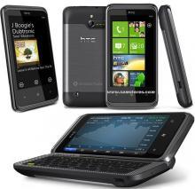 HTC T7576 7 PRO QUAD BAND UNLOCKED GSM PHONE