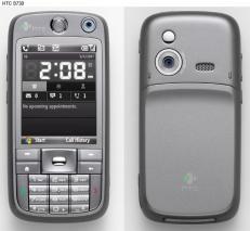 HTC S730 Unlocked Quadband 3G Smart Phone