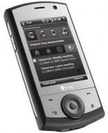 HTC P3450 Black Touch Pocket PC Triband Unlocked Phone