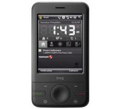 HTC P3470 Black Quadband PDA GPS Unlocked gsm Phone