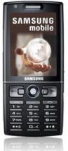 Samsung i550w Unlocked Triband Black 3G HSDPA Phone