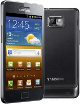 SAMSUNG i9100 GALAXY S II 16GB QUAD BAND UNLOCKED GSM PHONE (BLACK)