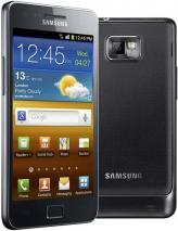 SAMSUNG i9100 GALAXY S II 16GB QUAD BAND UNLOCKED GSM PHONE (BLACK)