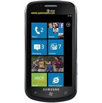 Samsung Focus i917 AT&T Quad band 3G HSDPA GPS Unlocked Phone