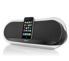 ihome IP2 Speaker System for your iPhone/iPod