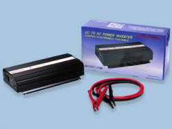 Seven Star xPI-1500 1500 Watt DC to AC Power Inverter
